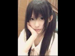 【スマホ撮影】美少女コスプレイヤーのハメ撮りコレクションが流出www