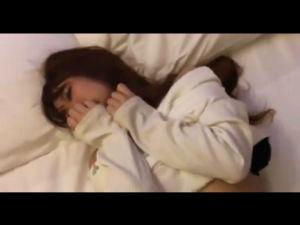 【スマホ撮影】激カワなキャバ嬢(19歳)をアフターハメ撮り!喘ぎ声が可愛い過ぎたwww
